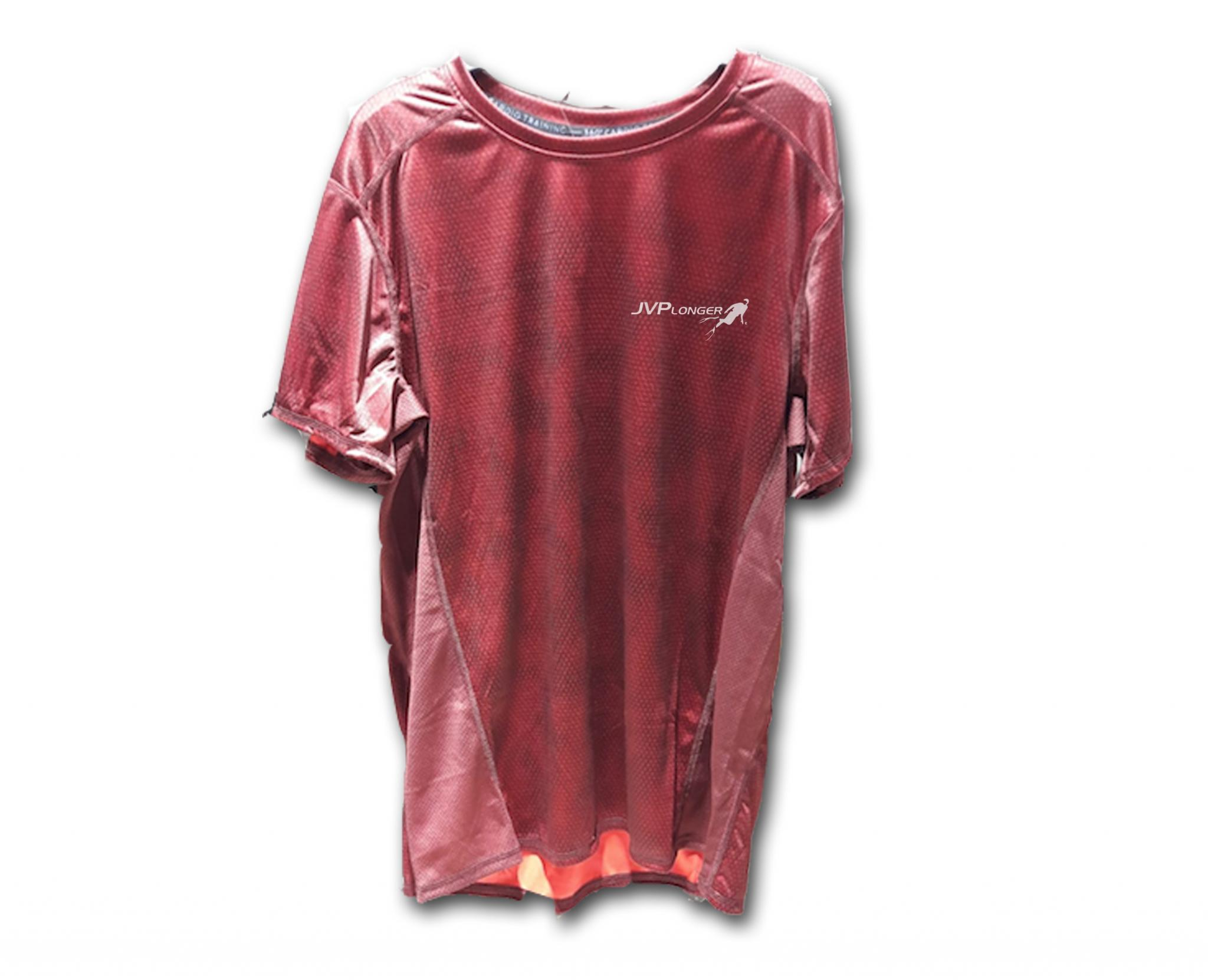 Tee-shirt Technique n°03 rouge